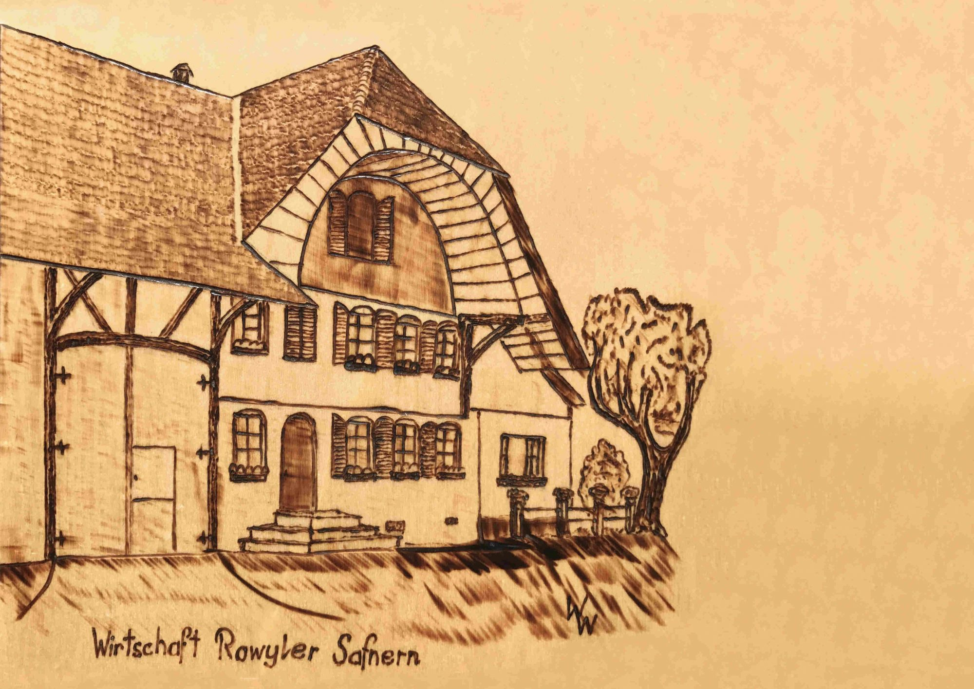 Restaurant Rössli Safnern